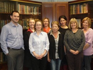 ANZBA Prevention Committee