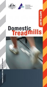 domestic treadmills